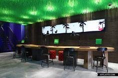 Dodo Flagship Store in London // Paola Navone   Afflante.com