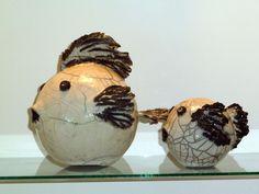 poissons boule