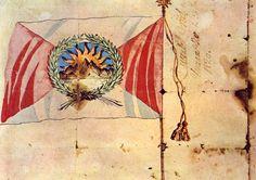 Bandera de Perú (1820)