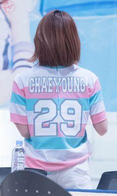 TWICE - Chaeyoung