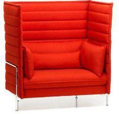 #hivemodern.com           #sofa                     #alcove #highback #sofa   alcove highback sofa                                http://www.seapai.com/product.aspx?PID=480196