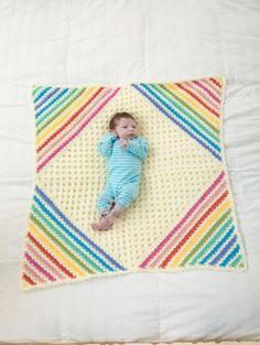 Granny Baby Blanket