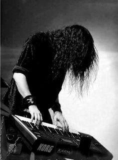 Tuomas Holopainen / Nightwish