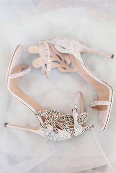 Sergio Rossi wedding shoes idea;