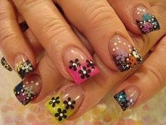 Cool Nails Designs