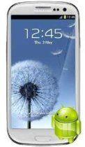 SAMSUNG GALAXY S III S3 i9300 32GB Internal, Marble White, FACTORY UNLOCKED $499.00 #SamsungGalaxyS3 Unlocked Phones, Samsung Galaxy S3, White Marble, Galaxies
