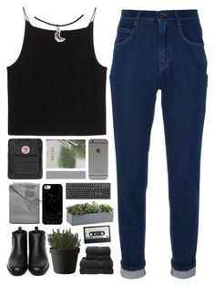 """we move like the ocean"" by universed ❤ liked on Polyvore featuring Dolce&Gabbana, T By Alexander Wang, Generic Surplus, Fjällräven, Taschen, Muuto, Sofia Cashmere, Christy, Casetify and Crate and Barrel"