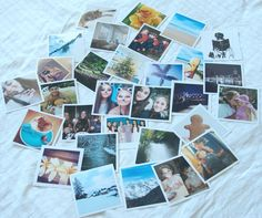 Printed photos retro style. A personal blog with my everyday thoughts, lifestyle,beauty, photography. Sophie Wuthrich, Norwegian and Swiss teen blogger based in Australia.