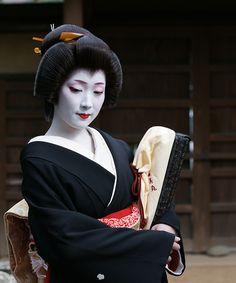 geisha | Tumblr