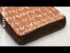 Dessert Recipes, Sweets, Make It Yourself, Youtube, Sweet Pastries, Goodies, Desert Recipes, Pastries Recipes, Baking
