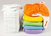 The ultimate guide to nappies – your nappy choices explained