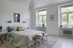 Light filled apartment in white - COCO LAPINE DESIGNCOCO LAPINE DESIGN