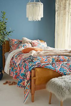 Anthropologie Favorites:: Bed and Bath New Arrivals 2017