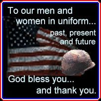 Honoring Memorial Day Heartfelt thanks and respect to the fallen, the people in service and their families past, present, and future, and appreciation for the sacrifices they have all made. God Bless You, God Bless America, America America, North America, Just In Case, Just For You, Be My Hero, Real Hero, My Champion