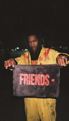 Gunner Stahl shares intimate snaps of your favorite rappers from the annual Los Angeles gathering that counts Tyler, the Creator as its ringleader. Asap Rocky Fashion, Camp Flog Gnaw, Tyler The Creator Wallpaper, Lord Pretty Flacko, Asap Mob, Mode Hip Hop, A$ap Rocky, K Wallpaper, Wallpaper Ideas