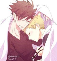 Aww sleeping Kei