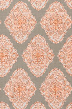 Lacefield Cut Yardage Textiles 100% Cotton 55 Inches Wide Repeat H: 13.5 V: 25.25 Printed in the USA