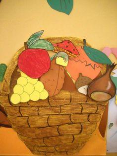 Lavoretti sull'autunno per bambini (Foto 12/40) | Donna