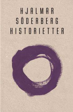 Book cover for Hjalmar Söderbergs Historietter