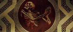 """Hannibal location porn: Cappella Palatina, the chapel of the Norman kings of Sicily built in the and century "" Hawke Dragon Age, Maleficarum, Dark Brotherhood, The Last Unicorn, Hannibal Lecter, Penny Dreadful, Necromancer, Momento Mori, Elder Scrolls"