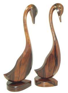 Vintage Pair Cocobolo Wood Ducks by Made in Hawaii, http://www.amazon.com/dp/B00989XYMU/ref=cm_sw_r_pi_dp_toqtqb18JKJ4K