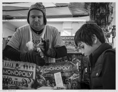 Toy Seller by Nigel Lomas on 500px