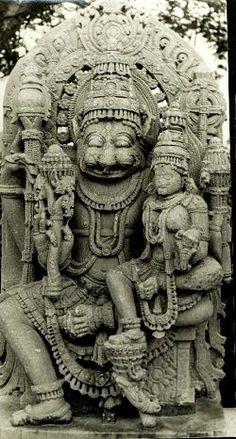 Sri Lakshmi Narasimhar: