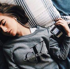 My Calvins Miranda und Co. in Unterhosen von Calvin Klein