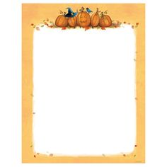 25 Sheets Computer Stationary   Halloween Spider  8-1//2 x 11
