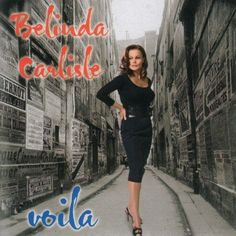 Fashion Belinda Carlisle Style
