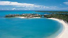 Le Touessrok Resort, Mauritius Island