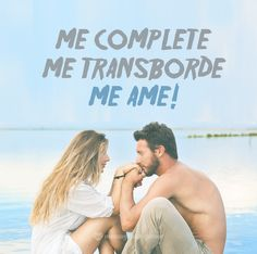 Me complete, me transborde. Me ame! #mensagenscomamor #casais #relacionamentos #amor #frases #pensamentos