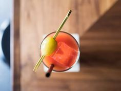 5 Drinks to Try Right Now in New York City - Eater NY