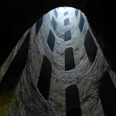 Orvieto St Patrick's well | Day Trips From Rome