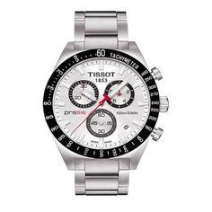 TISSOT PRS 516 QUARTZ CHRONOGRAPH T0444172103100