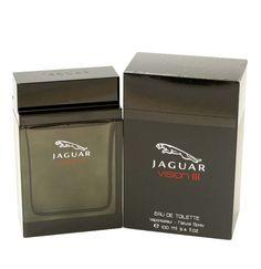 patchouli perfume for men | Jaguar Vision Iii Cologne For Men By Jaguar - Perfume Sale