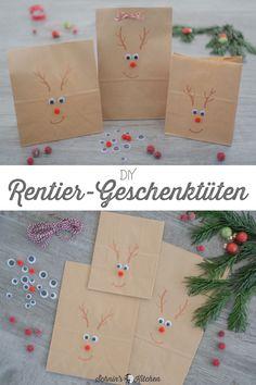 Best Birthday Gifts, Weihnachten Diy, Goodies, Wraps, Gift Wrapping, Blog, Wrap Gifts, Kindergarten, Hacks
