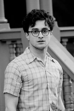 Yer a hipster, Harry.