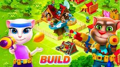 Join the BEST WATER FIGHT of your life! Pack your water balloons. Grab your water guns. Water Fight, Online Battle, Funny Songs, Big Battle, Water Balloons, Single Player, Level Up, Nursery Rhymes, Free Games
