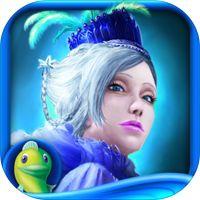 Big Fish Games, Inc「ダーク・パラブルズ:雪の女王と偽りの鏡 コレクターズ・エディション」
