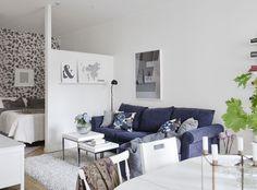 Лучший Гостиная и спальня в одной комнате (235+фото): используем пространство с пользой и удобством