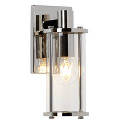 Yeon Single Sconce - 3rd Floor Hall stair sconce option