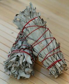 Toss some dried up sage bundles into your camp fire to keep the mosquitoes away.