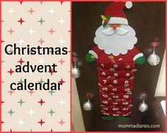 Your Advent Calendar with Mumma Diaries by Amruta Ram! Her channel : https://www.youtube.com/channel/UC2XieDd_m9XpJBMlTWTbFKA