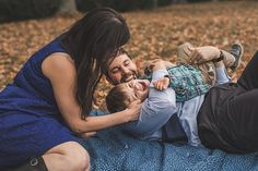 About Time Photography | Boston, Massachusetts | Family Lifestyle Portrait Photographer | Larz Anderson Park Fall Family Session