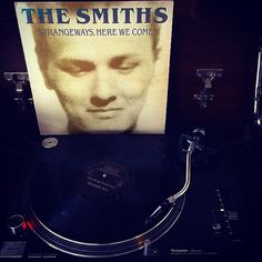 The Smiths - Strange Ways Here We Come (1987)