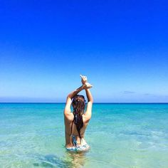 #back #tumblr #tumblrparadise #blue #paradise #portosanto #sea #ocean #boholife by carly_andrade