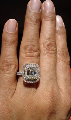 dear future fiancé... i promise i'm worth every penny of $12,995