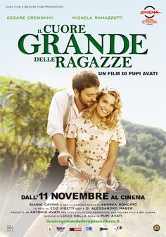 The Big Heart of Girls Streaming Hd, Streaming Movies, Italian Film Festival, Girl Film, Laugh Lines, Film Watch, See Images, Great Films, Romantic Movies