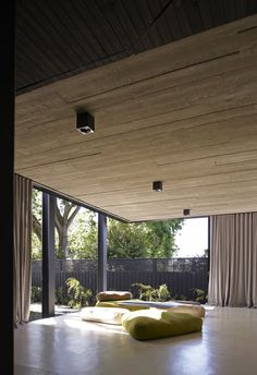 Elm and Villow House by Architects EAT